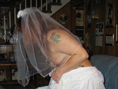 Hot Horny Brides
