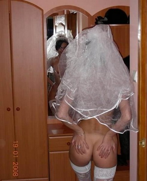 Hot Newlywed Milfs